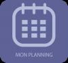 Mon planning
